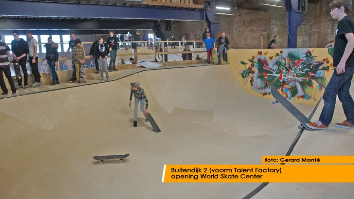 montE15286- World Skate Center