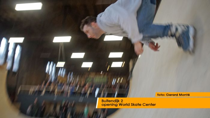 montE15298- World Skate Center