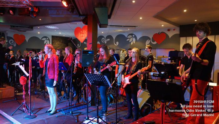 DSC09724- All you need is love - harmonie Odio Vinkel 45 jaar - 17apr2015 - foto GerardMontE web