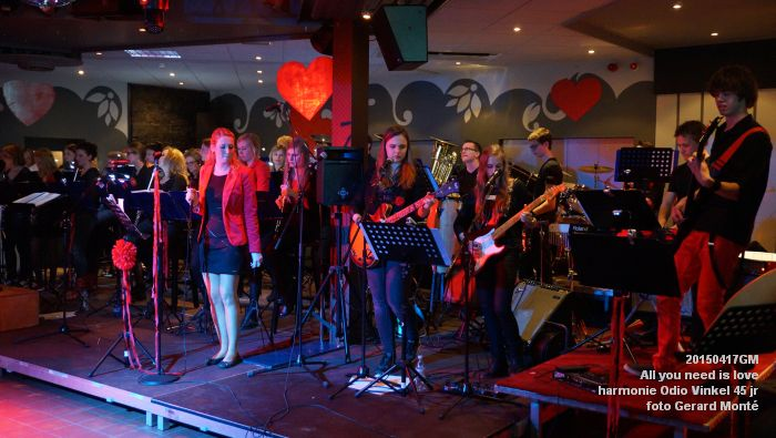 DSC09733- All you need is love - harmonie Odio Vinkel 45 jaar - 17apr2015 - foto GerardMontE web