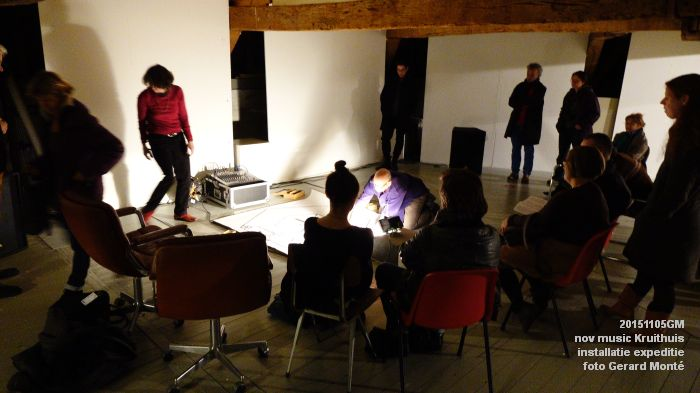 cDSC03605- november music installatie expeditie Kruithuis - 5nov2015 - foto GerardMontE web