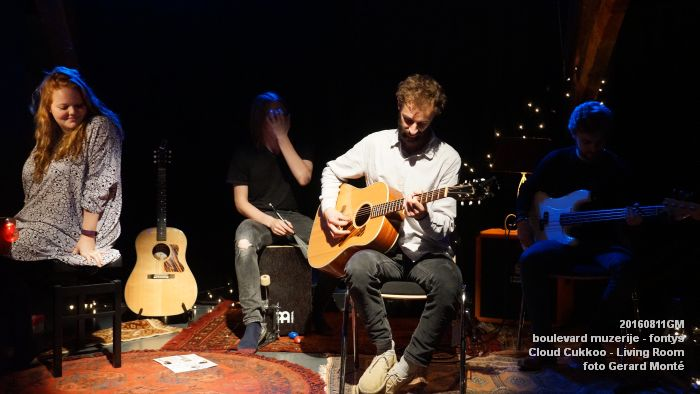 DSC01109- boulevard muzerije - fontys - Cloud Cukkoo - Vincent de Raad -The Living Room Sessions - 11aug2016 -  foto GerardMontE web