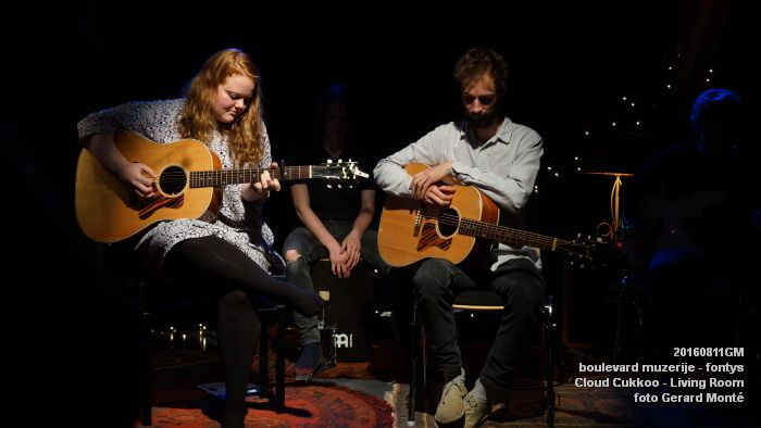 DSC01116- boulevard muzerije - fontys - Cloud Cukkoo - Vincent de Raad -The Living Room Sessions - 11aug2016 -  foto GerardMontE web