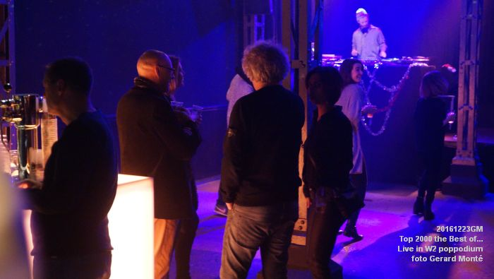 DSC04749- W2 poppodium - Top 2000 the Best of... Live  - 23december2016 - foto GerardMontE web