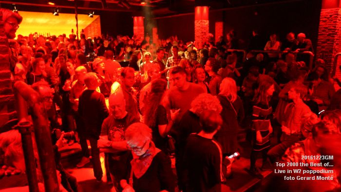 DSC04759- W2 poppodium - Top 2000 the Best of... Live  - 23december2016 - foto GerardMontE web