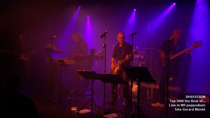 DSC04762- W2 poppodium - Top 2000 the Best of... Live  - 23december2016 - foto GerardMontE web