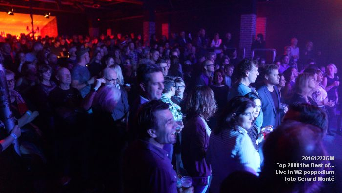 DSC04764- W2 poppodium - Top 2000 the Best of... Live  - 23december2016 - foto GerardMontE web