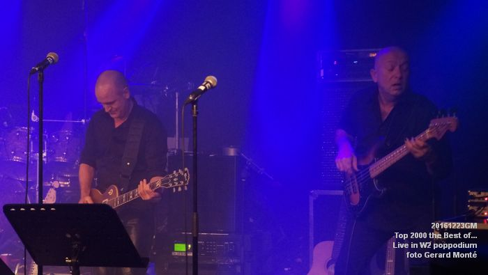 DSC04766- W2 poppodium - Top 2000 the Best of... Live  - 23december2016 - foto GerardMontE web