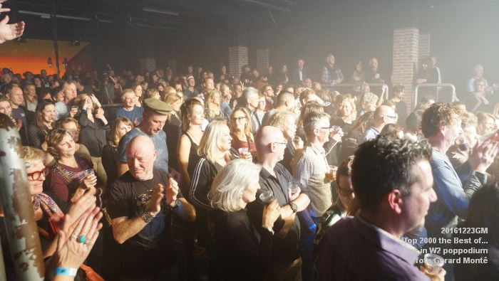 DSC04769- W2 poppodium - Top 2000 the Best of... Live  - 23december2016 - foto GerardMontE web