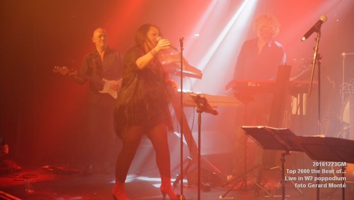 DSC04770- W2 poppodium - Top 2000 the Best of... Live  - 23december2016 - foto GerardMontE web