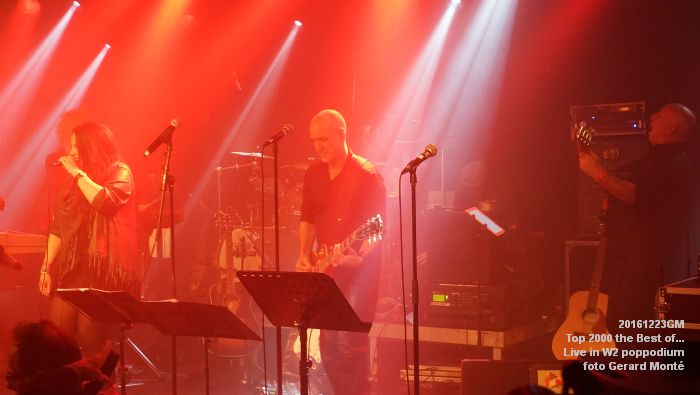 DSC04773- W2 poppodium - Top 2000 the Best of... Live  - 23december2016 - foto GerardMontE web