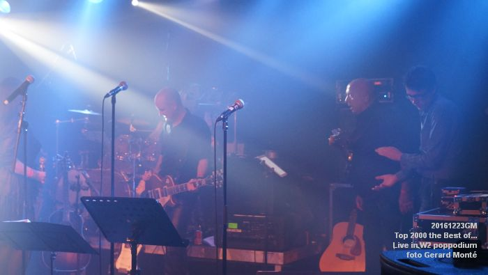 DSC04779- W2 poppodium - Top 2000 the Best of... Live  - 23december2016 - foto GerardMontE web