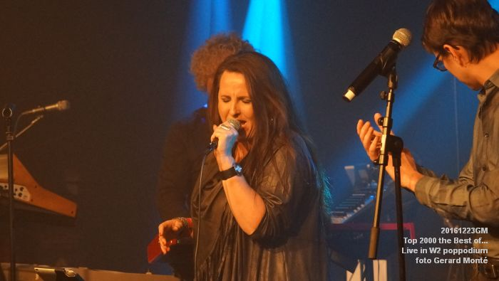 DSC04783- W2 poppodium - Top 2000 the Best of... Live  - 23december2016 - foto GerardMontE web