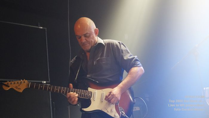 DSC04793- W2 poppodium - Top 2000 the Best of... Live  - 23december2016 - foto GerardMontE web