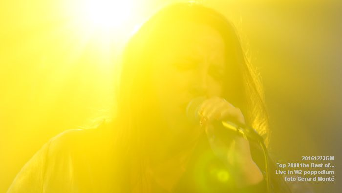 DSC04800- W2 poppodium - Top 2000 the Best of... Live  - 23december2016 - foto GerardMontE web