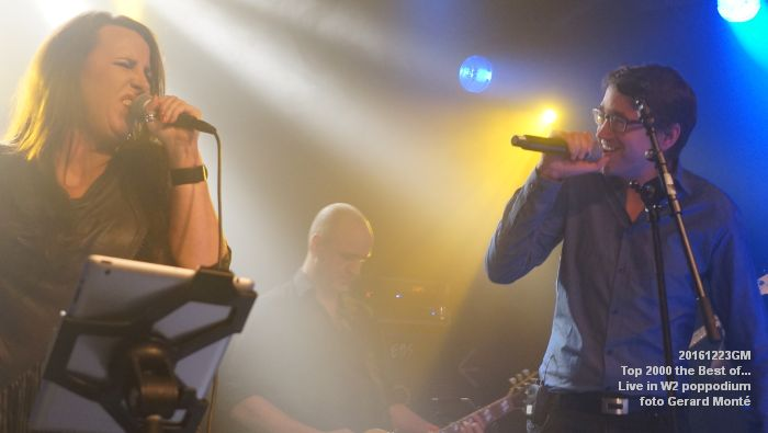 DSC04803- W2 poppodium - Top 2000 the Best of... Live  - 23december2016 - foto GerardMontE web