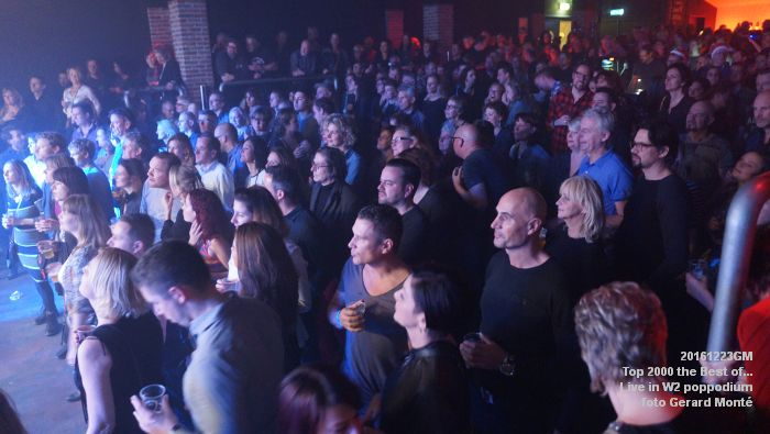 DSC04805- W2 poppodium - Top 2000 the Best of... Live  - 23december2016 - foto GerardMontE web