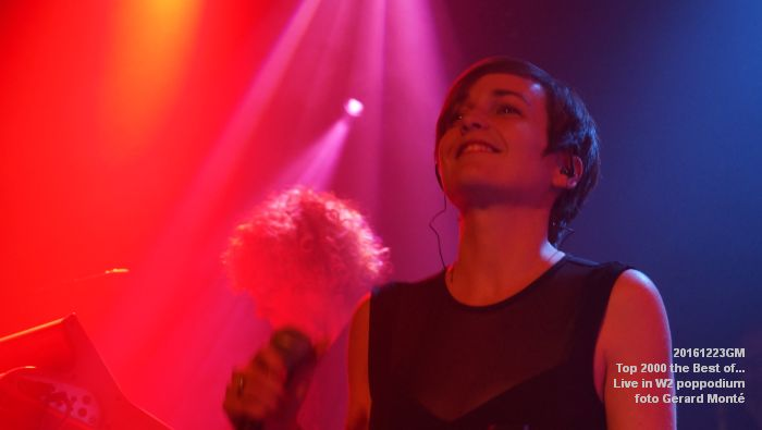 DSC04816- W2 poppodium - Top 2000 the Best of... Live  - 23december2016 - foto GerardMontE web