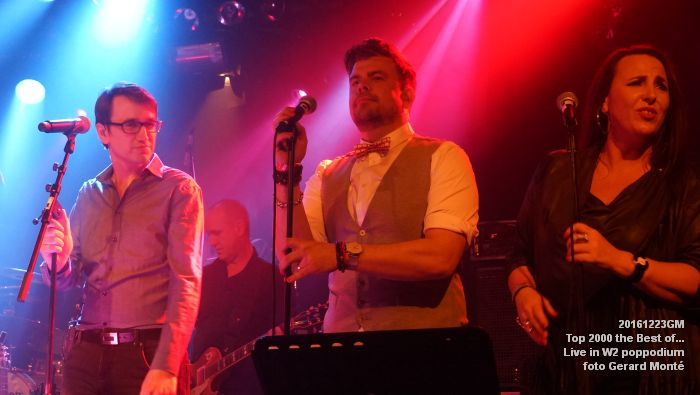 DSC04822- W2 poppodium - Top 2000 the Best of... Live  - 23december2016 - foto GerardMontE web