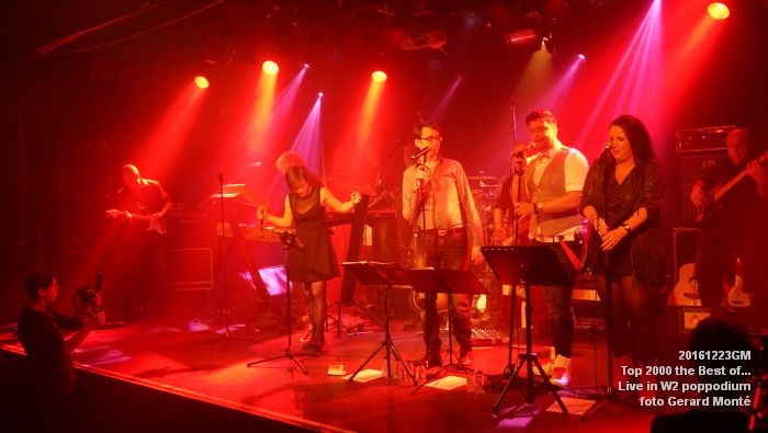 DSC04830- W2 poppodium - Top 2000 the Best of... Live  - 23december2016 - foto GerardMontE web