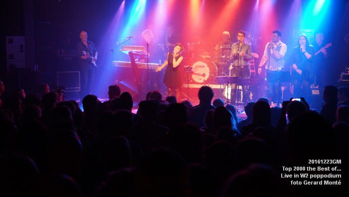 DSC04836- W2 poppodium - Top 2000 the Best of... Live  - 23december2016 - foto GerardMontE web