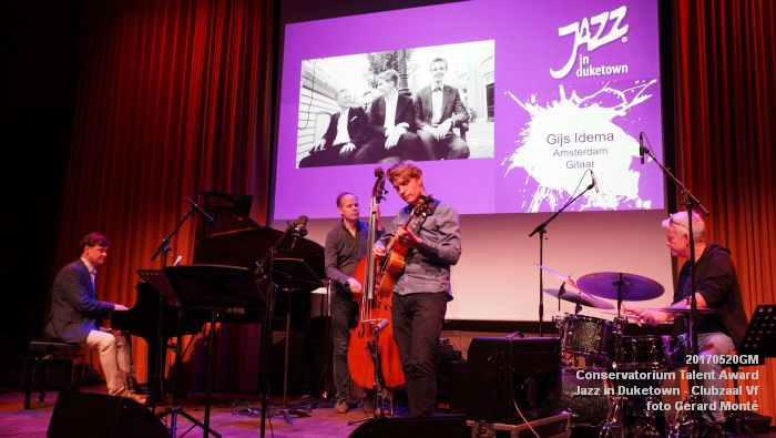 DSC08742- Jazz in Duketown - Conservatorium Talent Award - 20mei2017 - foto GerardMontE web