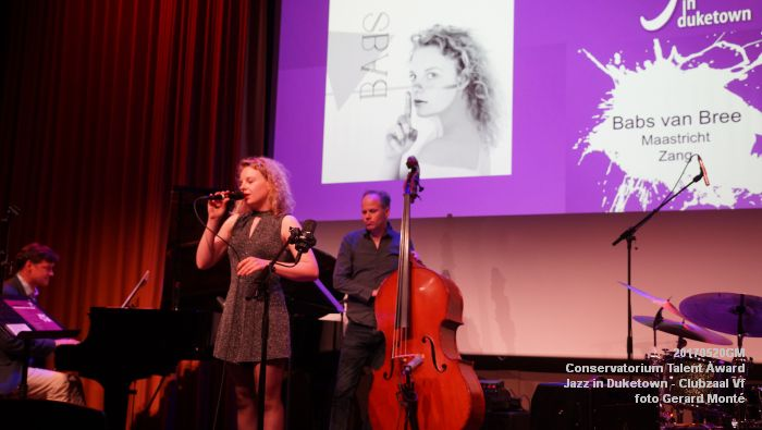DSC08748- Jazz in Duketown - Conservatorium Talent Award - 20mei2017 - foto GerardMontE web