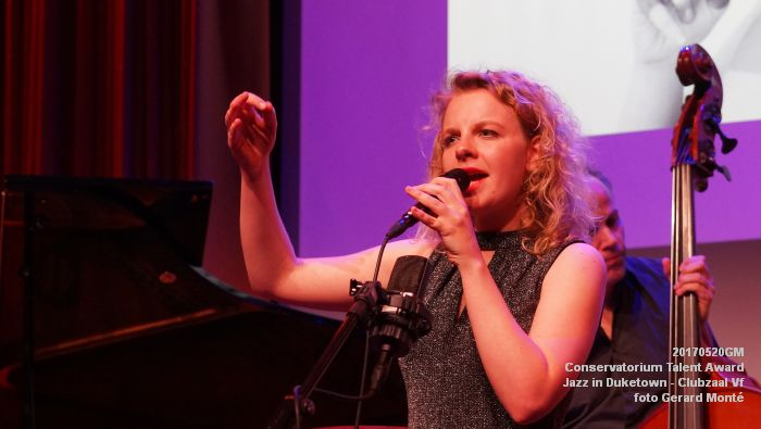 DSC08754- Jazz in Duketown - Conservatorium Talent Award - 20mei2017 - foto GerardMontE web