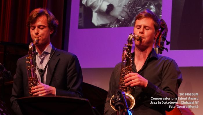 DSC08759- Jazz in Duketown - Conservatorium Talent Award - 20mei2017 - foto GerardMontE web