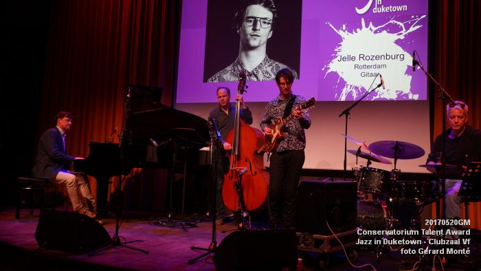 DSC08770- Jazz in Duketown - Conservatorium Talent Award - 20mei2017 - foto GerardMontE web