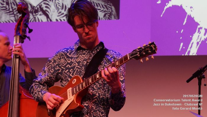 DSC08772- Jazz in Duketown - Conservatorium Talent Award - 20mei2017 - foto GerardMontE web