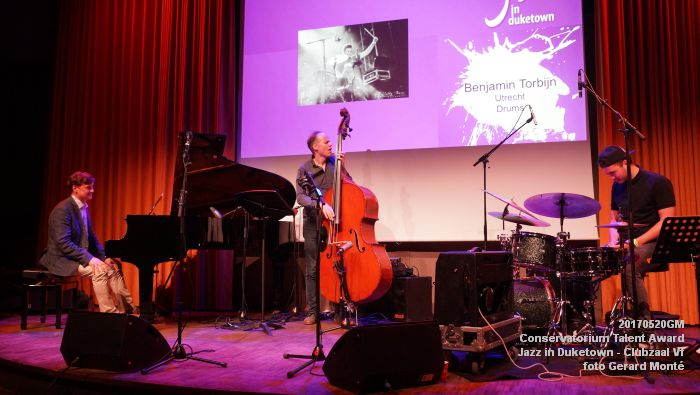 DSC08774- Jazz in Duketown - Conservatorium Talent Award - 20mei2017 - foto GerardMontE web