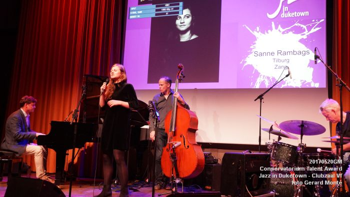 DSC08779- Jazz in Duketown - Conservatorium Talent Award - 20mei2017 - foto GerardMontE web