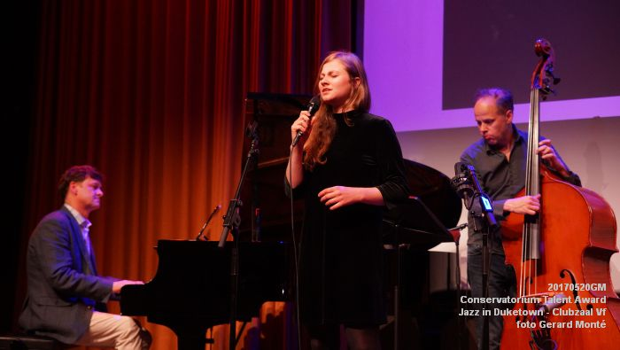 DSC08780- Jazz in Duketown - Conservatorium Talent Award - 20mei2017 - foto GerardMontE web