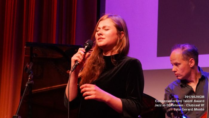 DSC08781- Jazz in Duketown - Conservatorium Talent Award - 20mei2017 - foto GerardMontE web