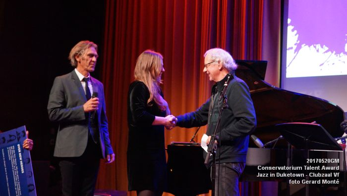 DSC08792- Jazz in Duketown - Conservatorium Talent Award - 20mei2017 - foto GerardMontE web