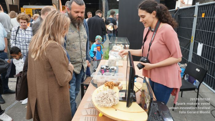 DSC06510- Spark makers event - urban innovation - Tramkade - 1juli2017 - foto GerardMontE