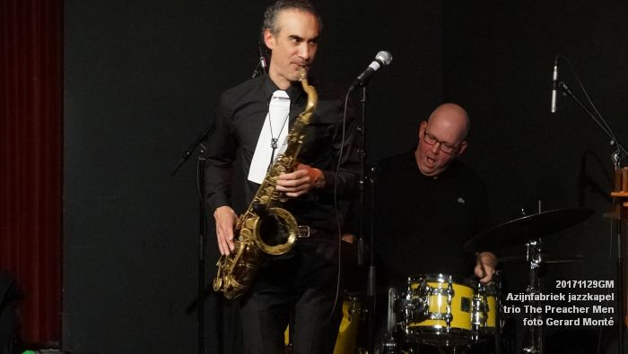 eDSC09379- Azijnfabriek jazzkapel - trio The Preacher Men - 29nov2017 - foto GerardMontE web