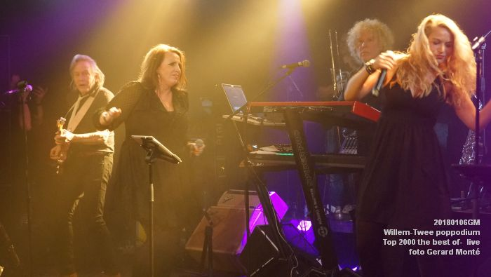 f011DSC01624- Willem-Twee poppodium - Top 2000 the best of live- 6jan2018 - foto GerardMontE web