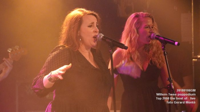 f035DSC09182- Willem-Twee poppodium - Top 2000 the best of live- 6jan2018 - foto GerardMontE web
