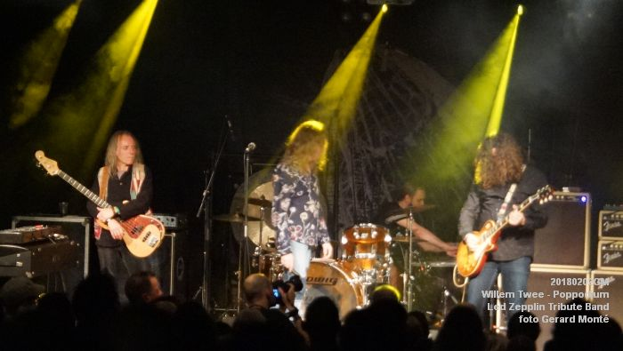 hDSC04018- Willem Twee - popodium - On the house - Led Zepplin Tribute Band - 2feb2018 - foto GerardMontE web