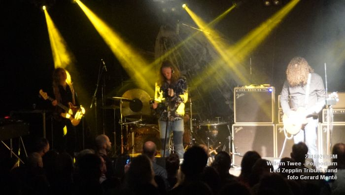 hDSC04025- Willem Twee - popodium - On the house - Led Zepplin Tribute Band - 2feb2018 - foto GerardMontE web