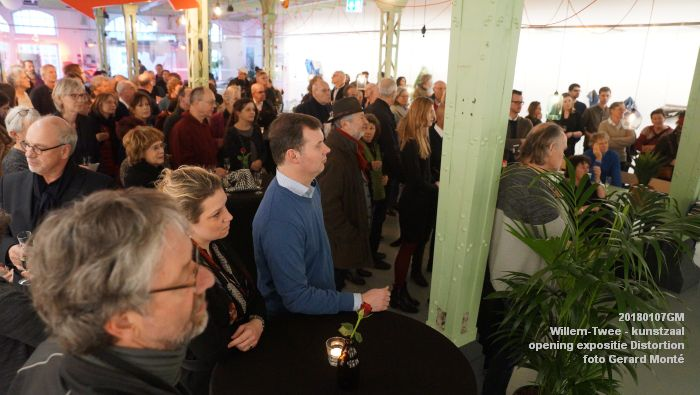 DSC01705- Willem-Twee kunstzaal - opening expositie Distortion - 7jan2018 - foto GerardMontE web
