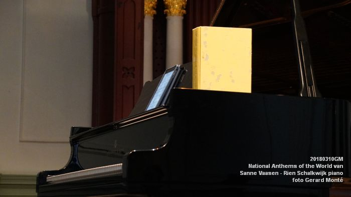 fDSC03368- National Anthems of the World van Sanne Vaasen - Rien Schalkwijk piano - W2 Concertzaal - 10maart2018 - foto GerardMontE web