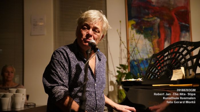DSC01776- Robert Jan Stips in Kunsthuis Rosmalen - 3feb2018 - foto GerardMontE web