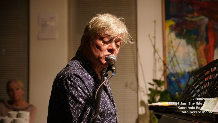 DSC01784- Robert Jan Stips in Kunsthuis Rosmalen - 3feb2018 - foto GerardMontE web
