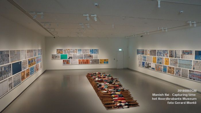 eDSC02442- Manish Nai - Capturing time in het Noordbrabants Museum - 2aug2018 -  foto GerardMontE web