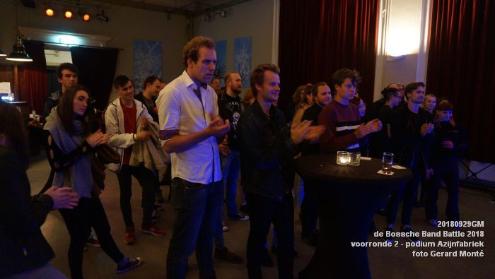 eDSC07277- Bossche Band Battle 2018 - voorronde 2 - podium Azijnfabriek- 29sept2018 -  foto GerardMontE web