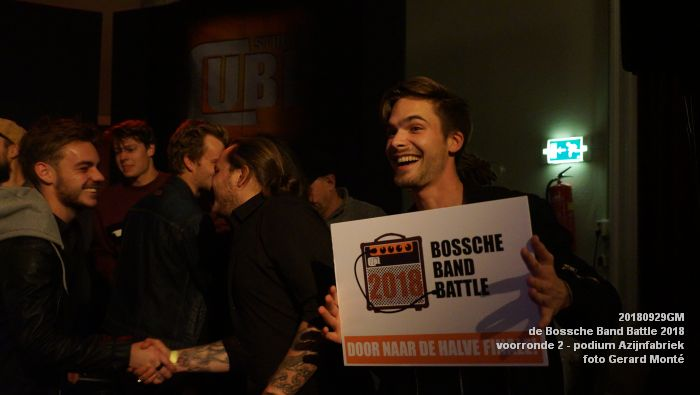 eDSC07279- Bossche Band Battle 2018 - voorronde 2 - podium Azijnfabriek- 29sept2018 -  foto GerardMontE web