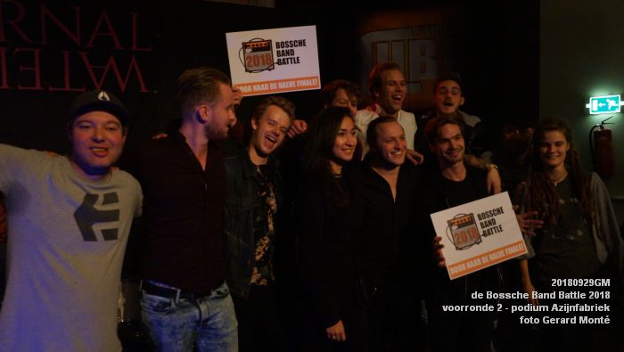 eDSC07281- Bossche Band Battle 2018 - voorronde 2 - podium Azijnfabriek- 29sept2018 -  foto GerardMontE web